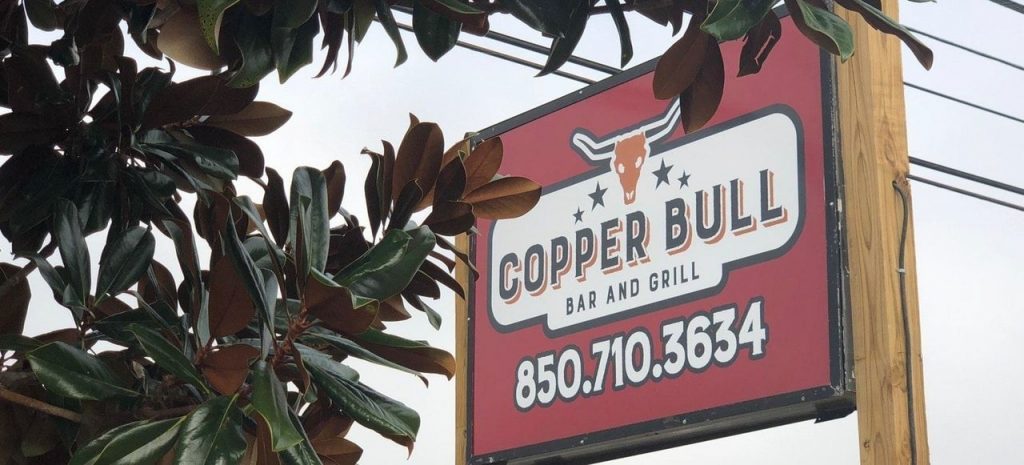 navarre-florida-shehee-&-callahan-family-orthodontics-top-lunch-recommendations-copper-bull-bar-and-grill