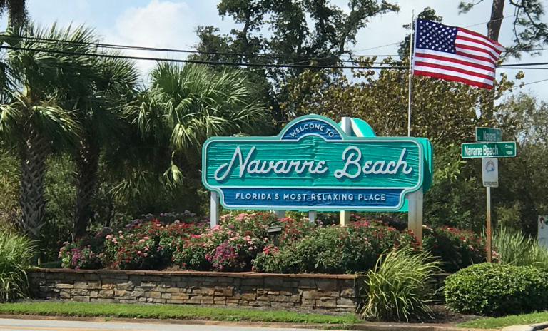 navarre-beach-sign-florida